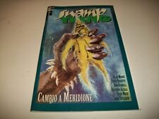 SWAMP THING N.6.CAMBIO A MERIDIONE.MOORE/BISSETTE/RANDALL&C.MAGIC PRESS.1999