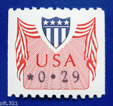Sc # CVP31 ~ 29 cent Computer Vended Postage Issue