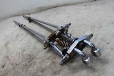 1966 HARLEY-DAVIDSON XLCH SPORTSTER springer front end forks triple tree clamp