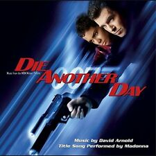 Die Another Day - Original Score - David Arnold