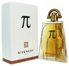 Givenchy Pi For Men Cologne Eau de Toilette 3.3 oz ~ 100 ml Spray ~ New in Box ~