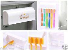 Wall Mounted Hook Brushing Hanger Toothbrush Holder Tooth Brush bathroom tool