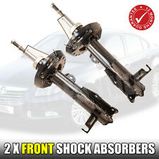 VAUXHALL INSIGNIA CDTi FRONT LEFT & RIGHT SHOCK ABSORBERS SHOCKERS DAMPER SHOCKS