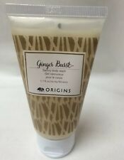 Origins Ginger Burst Savory Body Wash 1.7 fl.oz