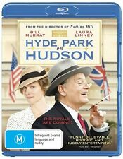 Hyde Park On Hudson (Blu-ray, 2013) Brand New & Sealed