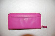 $176 Diane von Furstenberg zip around wallet Clutch