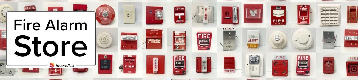 Fire Alarm Store - Incendico LLC