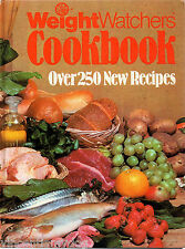 Weight-watchers Cook Book (Hardback, 1978)