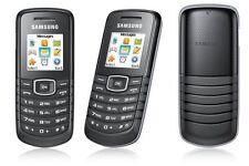 Samsung GT E1080 desbloqueado teléfono móvil con garantía vendedor del Reino Unido