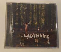 CD Ladyhawk 2006 Jag Jaguar