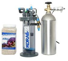 Korallin C1502 Calcium Reactor Package 2 SALE!!!