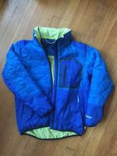 Burton Boys Avalon Jacket - Blue - Medium