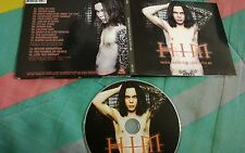 HIM - WHEN DEATH IS IN LOVE WITH ME CD HYPER RARE LIVE GOTHIC ROCK DIGIPACK