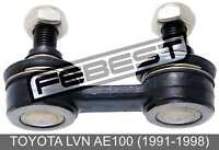 Front Stabilizer / Sway Bar Link For Toyota Lvn Ae100 (1991-1998)
