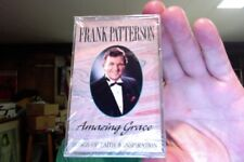 Frank Patterson- Amazing Grace: Songs of Faith & Inspiration- new/sealed tape