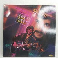 Eddie Rabbitt - Greatest Hits VOL.II - Vintage Vinyl LP