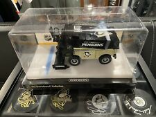 Pittsburgh Penguins Zamboni Collection 1/25 Scale Diecast NHL