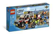 LEGO® City 4433 Crossbike Transporter NEU_Dirt Bike Transporter NEW MISB NRFB
