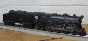 Lionel O-Gauge 2025 2-6-4 Locomotive w/6466W Tender