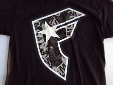 FAMOUS STARS AND STRAPS T-SHIRT, LARGE, NEW WITH TAGS LG LRG SANTIAGO