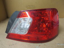 MITSUBISHI GALANT 09 2009 TAIL LIGHT PASSENGER RH RIGHT