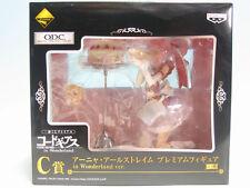 [FROM JAPAN]Ichiban Kuji Code Geass in Wonderland C Prize Anya Alstreim Prem...