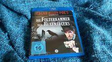 Die Folterkammer des Hexenjägers (The Haunted Palace) (Blu-ray)