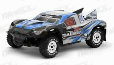 Team Energy D10SC 1/10th Scale Brushless Powered RTR Racing Short Course Truck