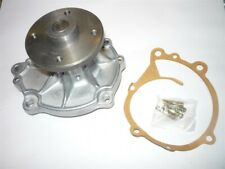 Datsun 240Z-280ZX Coolant Water Pump, 70-83, Made in Japan Cast impeller
