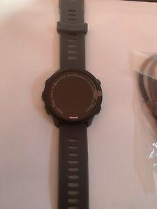 Garmin Forerunner 245 GPS Running Smartwatch fast uk delivery