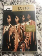20th Century Masters - The Best of Boyz II Men: The DVD Collection - BRAND NEW