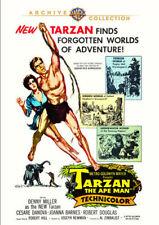 Tarzan The Ape Man [New DVD] Mono Sound
