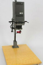 LED LIGHT MODIFIED CLASSIC MEOPTA OPEMUS 6 STANDARD PHOTOGRAPH ENLARGER