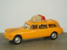 Citroen ID19 Safari - Corgi Toys 436 England *45867