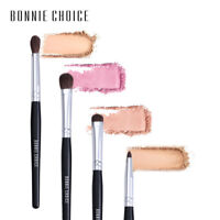 BONNIE CHOICE Makeup Brushes Set Cosmetic Power Eye Shadow Foundation Blush Tool