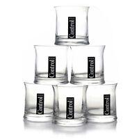 Pisco Control Gläser Brandy Glas 6 Tumbler Bourbon