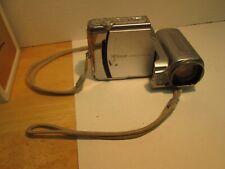 Nikon COOLPIX S4 6.0MP Digital Camera - Silver