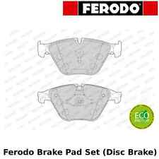 Ferodo Brake Pad Set (Disc Brake) - Front - FDB4382 - OE Quality