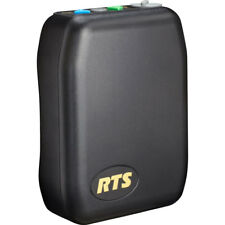 RTS TR240-A4M-NA Beltpack with A4M Headset Jack, Bar Code: F01U295086,
