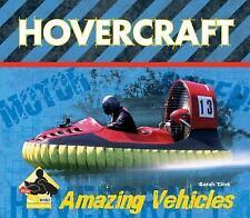 Hovercraft (Amazing Vehicles Set 2)-ExLibrary