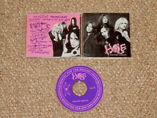 Hole - The First Session [EP] CD 1997 Complete Sympathy for the Record Industry