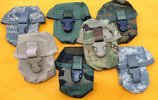 MARPAT USMC  Mag Pouch Double 10 Round 308 7.62 NATO California Style