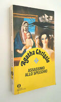 Assassinio allo specchio - Agatha Christie - Mondadori 1994