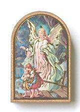 GUARDIAN ANGEL MAGNET - Small Decorative Fridge Magnet