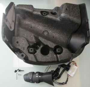 Genuine Fiat Bravo 2 CRUISE CONTROL STALK steering shroud cowl surround TYPE 198