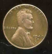 USA  one cent 1948 D