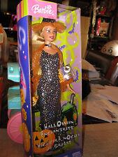 "Barbie, ""Hallowen Enchantress"" Box In English & Spanish #B6269"