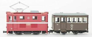Tomytec Railway Collection Narrow Gauge Nekoya Line electric loco & car 315476
