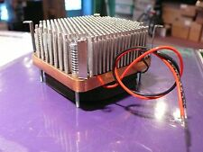 Swiftech MCX4000-T Thermoelectric Heatsink Only for P4 478