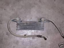 honda trx450es 450 foreman oil cooler radiator rancher